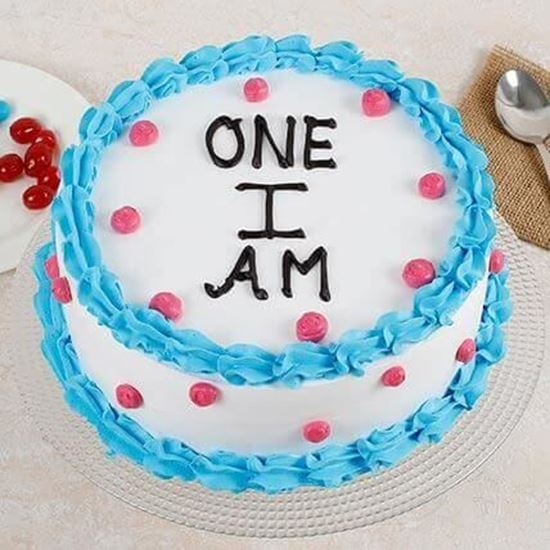First Birthday Cake Online