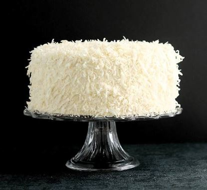 Picture of Coconut Cake