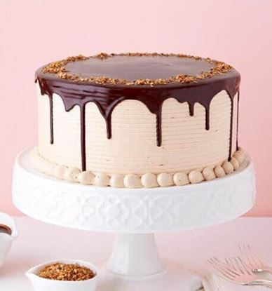 Picture of Hazelnut Cake