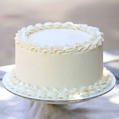 Picture of Vanilla Cake
