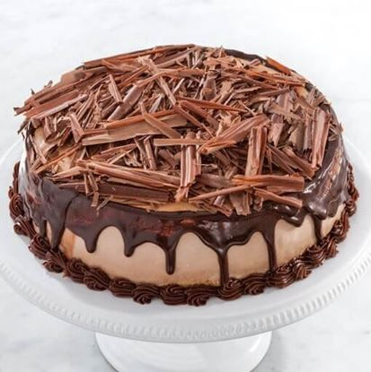 Picture of Chocolate Cheese Cake