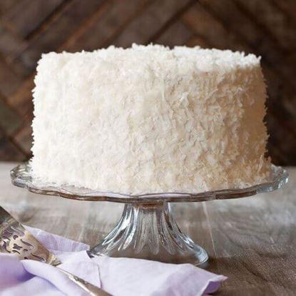 Picture of Premium Coconut Cake