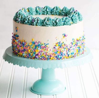 Picture of Funfetti Cake