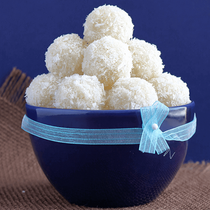 Picture of Coconut Laddu