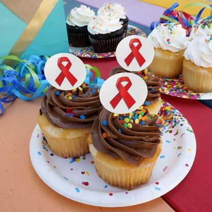 Picture of Cupcakes for Cause