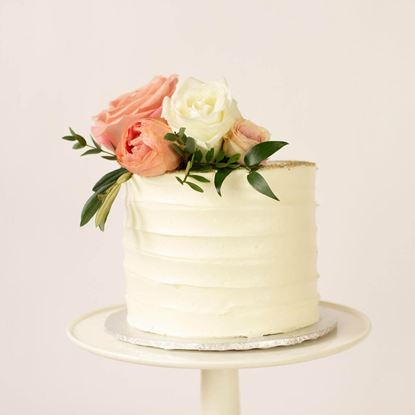 Picture of Floral Cake 3