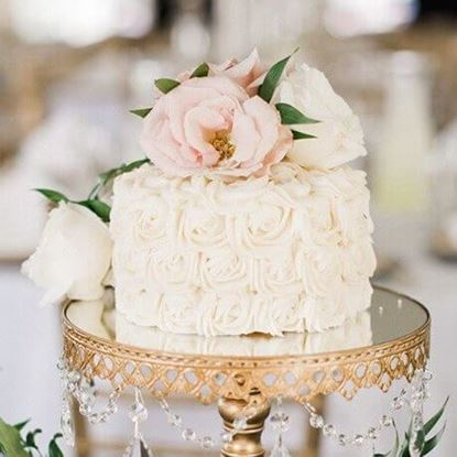 Picture of Floral Cake 2