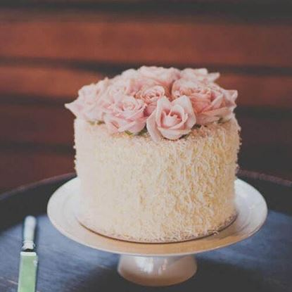 Picture of Floral Cake 1