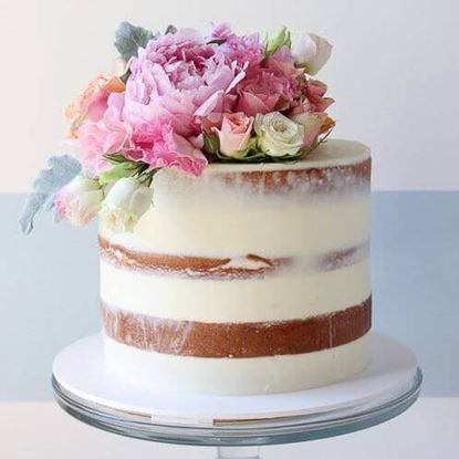 Picture of Floral Cake 5