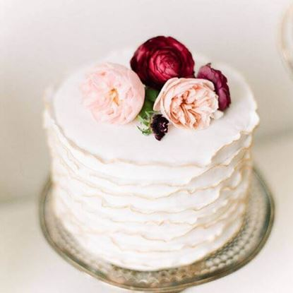 Picture of Floral Cake 8