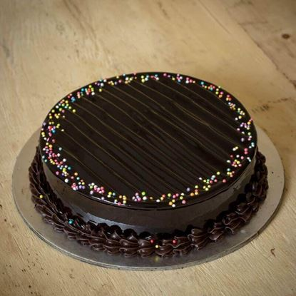 Picture of Choco Delight Cake