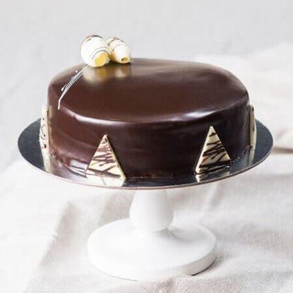 Picture of Chocolate Ganache Cake