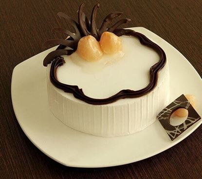 Picture of Litchi Cake