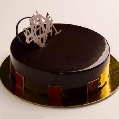 Picture of Dutch Truffle Cake