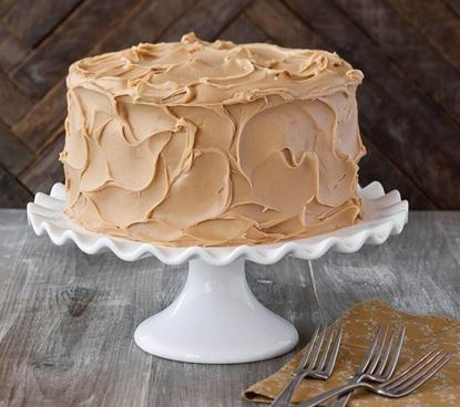 Picture of Caramel Cake