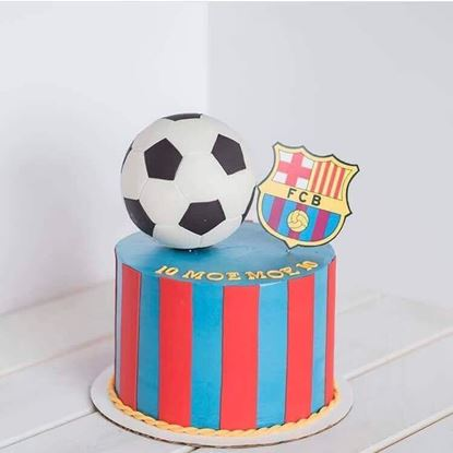 Picture of FCB Cake 1
