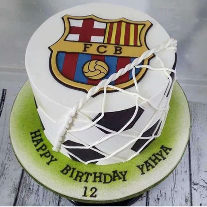 Picture of FCB Cake 2