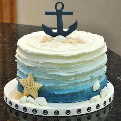 Picture of Ahoy Mate Cake