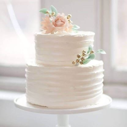 Picture of Bridal Shower Cake