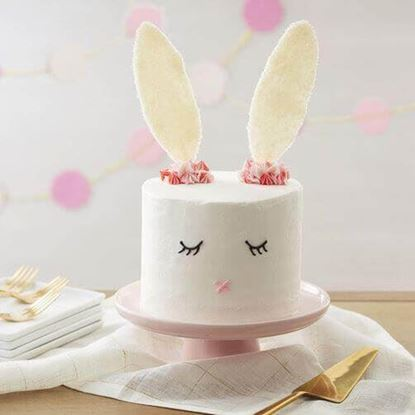 Picture of Bunny theme Cake 1