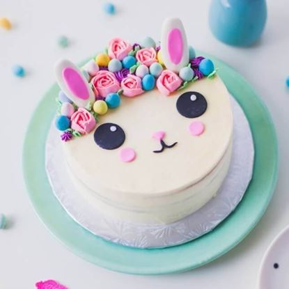 Picture of Cartoon Cake 8