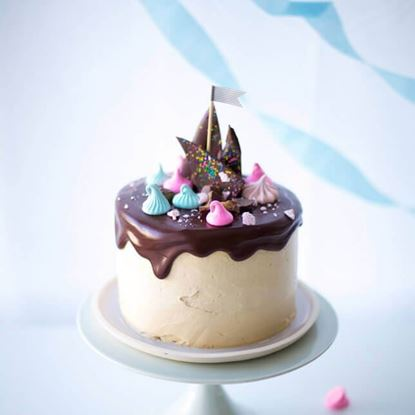 Picture of Classic Cake 2